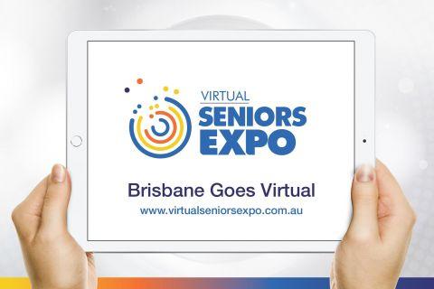 Virtual Seniors Expo